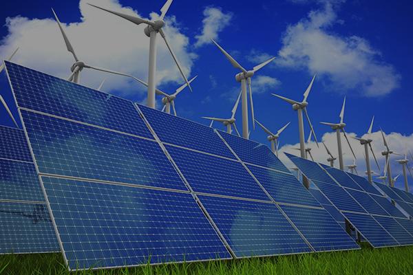 Відновлювальна Енергетика