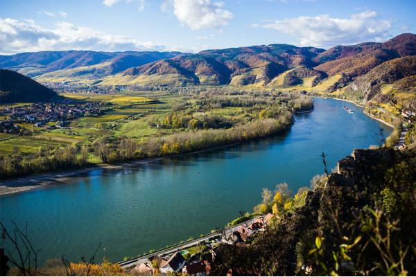 Обговорення програми голосування України в Стратегії ЄС для Дунайського регіону на 2022 рік