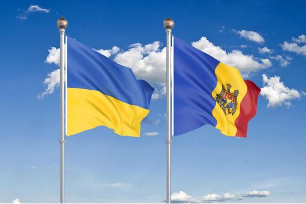 Між Україною та Молдовою була оновлена Угода про вільну торгівлю