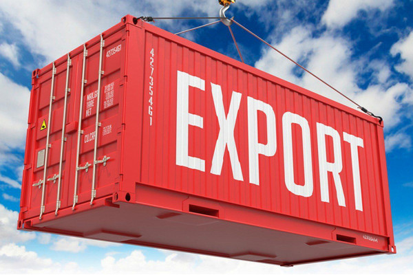 Україна збільшила експорт агропромислової продукції до ЄС на 10%