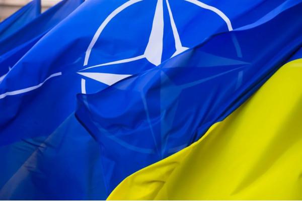 Українці найактивніше підтримують вступ України до НАТО за останні 10 років