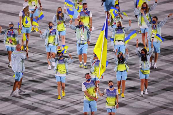 Українці на Олімпійських іграх 2020 у Токіо здобули 19 медалей