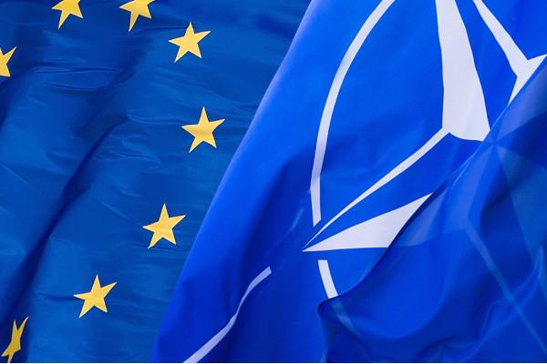 Українці підтримують європейську та євроатлантичну інтеграцію
