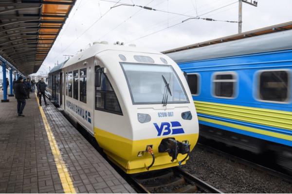 Укрзалізниця співпрацюватиме з Deutsche Bahn з метою посилення управління пасажирськими перевезеннями