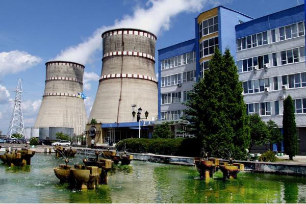 В Україні впровадять міжнародні практики щодо безпеки використання ядерної енергії