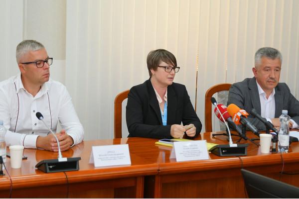 Заклади професійно-технічної освіти Рівненщини отримають від ЄС понад 2 млн євро на модернізацію