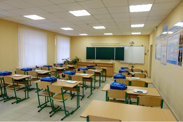 Кіровоградська область - лідер в організації опорних шкіл