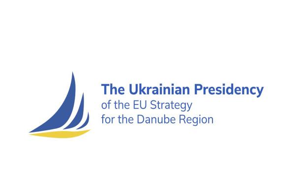 Для участі України у голосуванні в Стратегії ЄС для Дунайського регіону було розроблено спеціальний брендбук