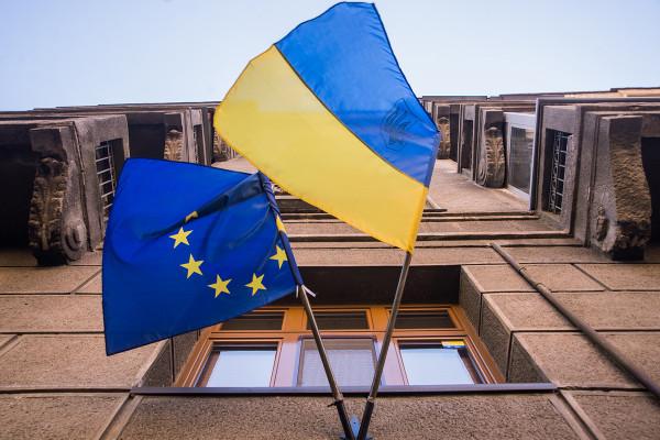 ЄС надасть Східній Україні гуманітарну допомогу у розмірі 3,5 млн євро
