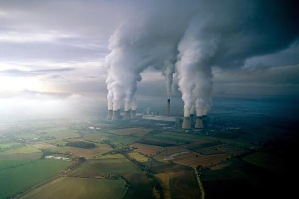 Україні запропонували приєднатися до глобальної ініціативи США та ЄС для зменшення викидів метану