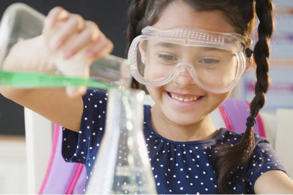 8 вересня відбудеться онлайн-зустріч в рамках ініціативи «Дівчата STEM»