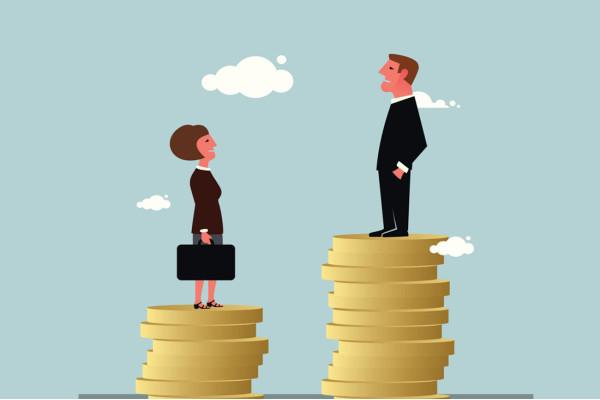 Міністерство економіки ініціює впровадження проєкту Національної стратегії з метою зменшення гендерного розриву в оплаті праці