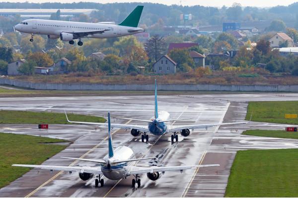 В Україні створили серіал, який сприятиме «озелененню» авіації
