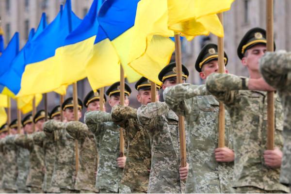 В Україні затвердили Стратегічний оборонний бюлетень