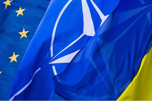 Україна проходить поступову інтеграцію в НАТО
