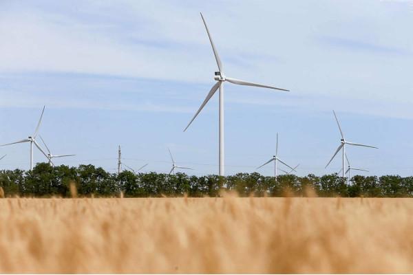 Потенціал України у сфері зеленої електроенергії