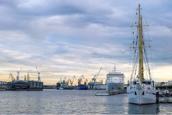 Проєкт Dnipro Transportation залучить $200 млн для розвитку флоту