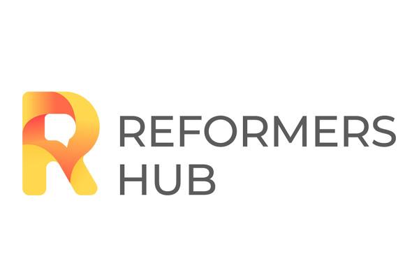 Платформа для покращення ефективності уряду Reformers Hub