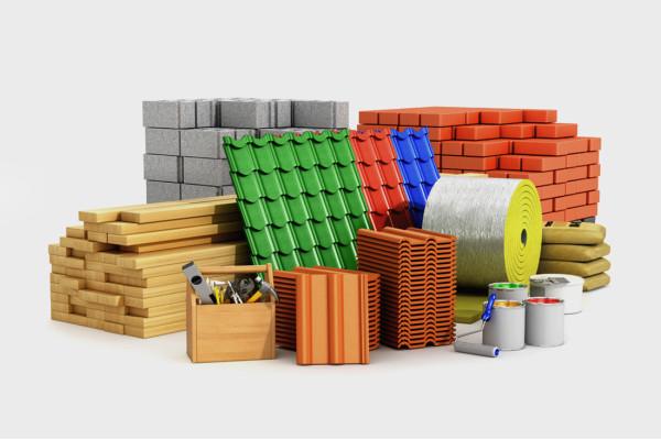 Україна запроваджує європейські правила на ринку будівельної продукції
