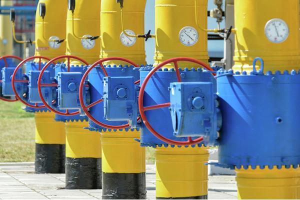 Українську газотранспортну систему приєднають до водневого транспортного коридору ЄС
