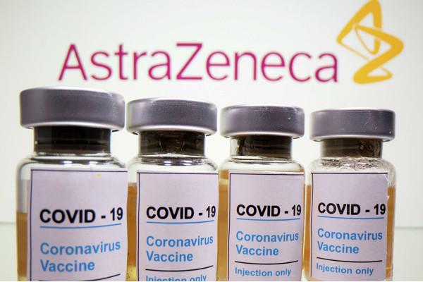 Уряд Румунії пожертвував по 100 тисяч доз вакцини AstraZeneca для Молдови та України