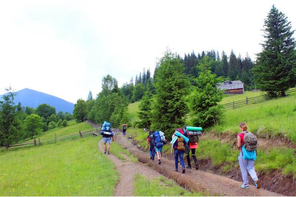 В Україні ухвалено за основу законопроєкт для розвитку туризму